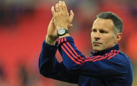 Ryan Giggs phu nhan tin don lien quan den Swansea - Anh 1