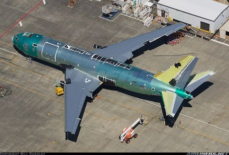 Man nhan sieu co tiep dau KC-46A My ban cho Nhat Ban - Anh 4