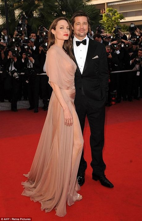 Jennifer Aniston chua bao gio tin Angelina phu hop voi Brad Pitt - Anh 2