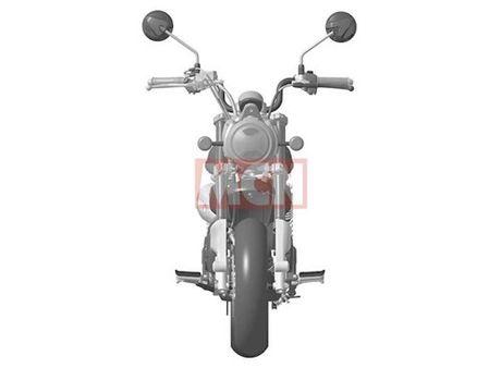 """""""Xe khi"""" Honda Monkey sap hoi sinh voi ban 125 cc - Anh 3"""