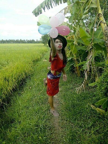 """Chang trai Binh Thuan """"xau la"""" chuyen khoc nguoi yeu gay bao - Anh 10"""
