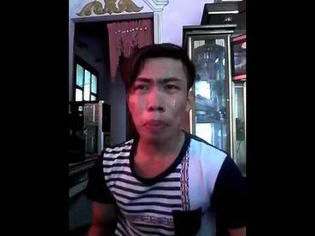 """Chang trai Binh Thuan """"xau la"""" chuyen khoc nguoi yeu gay bao - Anh 4"""