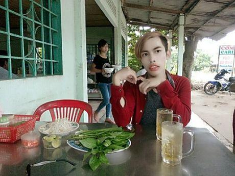 """Chang trai Binh Thuan """"xau la"""" chuyen khoc nguoi yeu gay bao - Anh 9"""