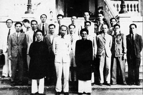 Ky niem cap quoc gia 140 nam Ngay sinh cu Huynh Thuc Khang - Anh 1