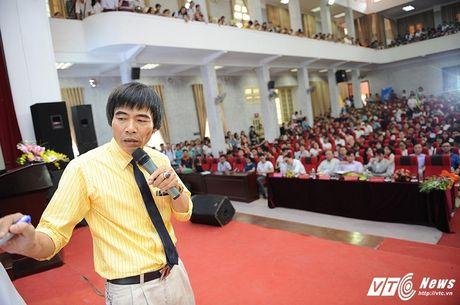 TS Le Tham Duong chi diem yeu 'chet nguoi' cua sinh vien Viet - Anh 2