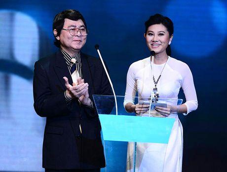 NSND Thanh Tong - Tu 'than dong' thanh 'ong vua cai luong' - Anh 3