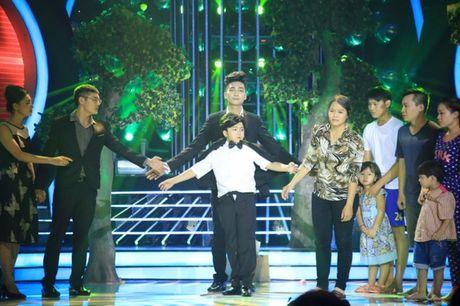 Guong mat than quen nhi mua 3 noi song Vietnam Idol - Anh 1