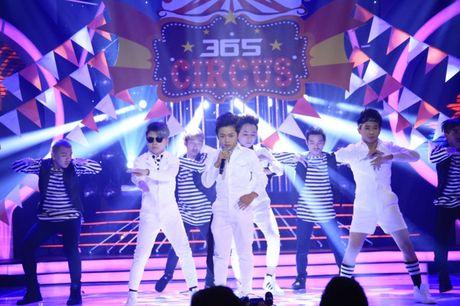 Guong mat than quen nhi mua 3 noi song Vietnam Idol - Anh 2