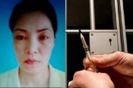 Da lam ro nguoi ban tinh trung cho nu tu tu Nguyen Thi Hue - Anh 1