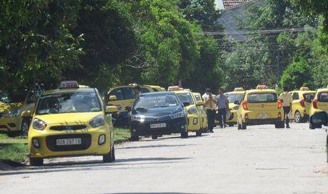 Hang xe taxi Sai Gon Phu Quoc da hoat dong tro lai - Anh 1