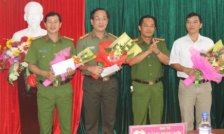 Hue: Thuong nong cac don vi triet pha duong day ca do khung - Anh 1