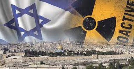 Cac nuoc Arab xem xet chien luoc chong bi mat hat nhan Israel - Anh 1