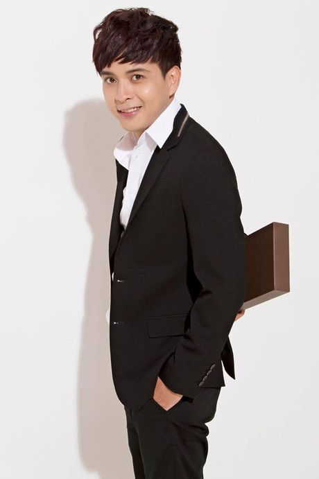 Ho Quang Hieu tung anh dien vest lich lam mung sinh nhat - Anh 6