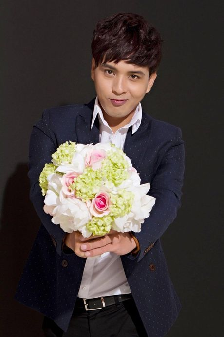 Ho Quang Hieu tung anh dien vest lich lam mung sinh nhat - Anh 8