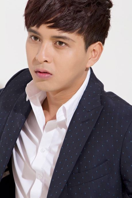 Ho Quang Hieu tung anh dien vest lich lam mung sinh nhat - Anh 9