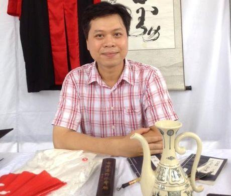 'Toi ung ho thi diem tieng Trung, Nga… vao cap tieu hoc' - Anh 1