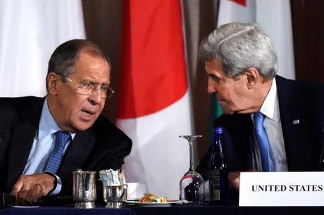 Nga – My that bai khoi phuc thoa thuan ngung ban o Syria - Anh 1