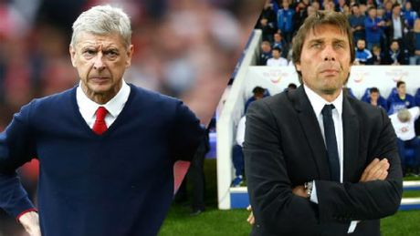 Truoc vong 6 NHA: Dai chien Arsenal – Chelsea du bao nay lua - Anh 1