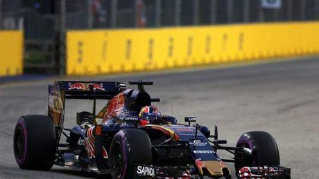 F1: Neu cac chiec xe deu bang nhau... - Anh 2