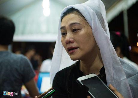 Xuc dong ve nhung ngay cuoi doi cua NSND Thanh Tong - Anh 2