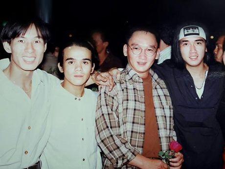 Nguoi em ket nghia dac biet cua Minh Thuan - Anh 2