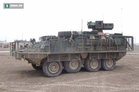M1134 ATGM cua My co du suc danh bai T-90? - Anh 2