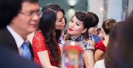 Ngoc Trinh: 'Toi va Thuy Van chang ua nhau' - va cai ket bat ngo - Anh 1