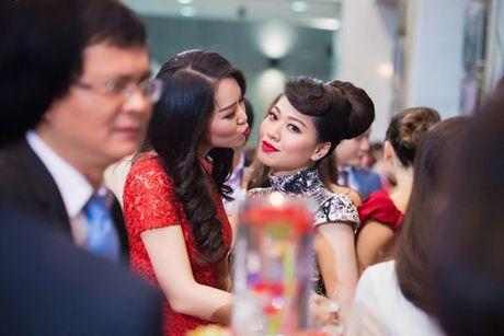 Ngoc Trinh: 'Toi va Thuy Van chang ua nhau' - va cai ket bat ngo - Anh 3