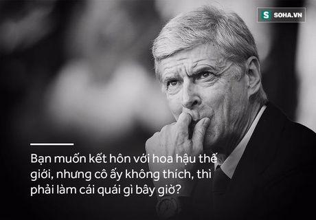 Arsene Wenger - sau nhung phat ngon tranh cai la con nguoi vi dai - Anh 13
