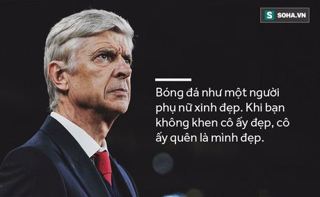 Arsene Wenger - sau nhung phat ngon tranh cai la con nguoi vi dai - Anh 5