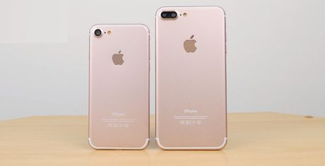 Doc nhung dong nay ban se chang muon mua iPhone 7 nua - Anh 1