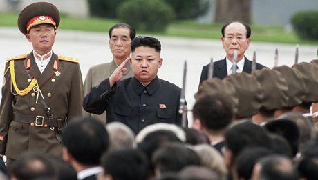 Trieu Tien de doa 'pha huy Seoul' va can cu My - Anh 1