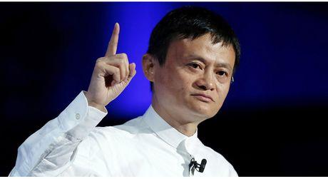 Jack Ma: Toan cau hoa thi chi moi nuoc lon moi duoc huong loi - Anh 1