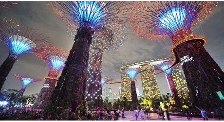 Singapore co gi hap dan ma duoc xep la noi dang song nhat cho nguoi nuoc ngoai? - Anh 1