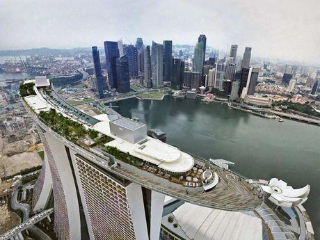 Singapore co gi hap dan ma duoc xep la noi dang song nhat cho nguoi nuoc ngoai? - Anh 2