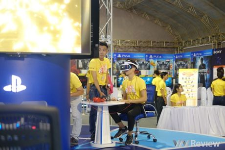"""Toan canh """"the gioi giai tri"""" Sony Show 2016 - Anh 18"""