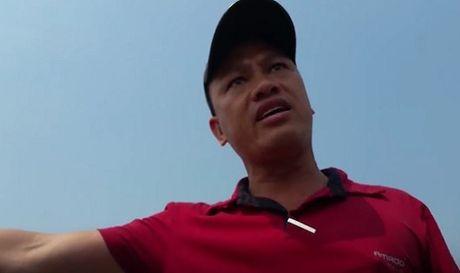 Thieu tuong Doan Duy Khuong: Giao PC44 vao cuoc lam ro vu hanh hung nha bao - Anh 2