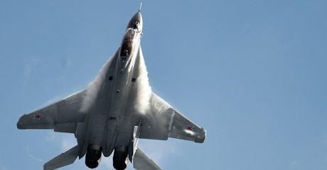 Nhieu quoc gia san sang mua chien dau co MiG-35 moi cua Nga - Anh 1