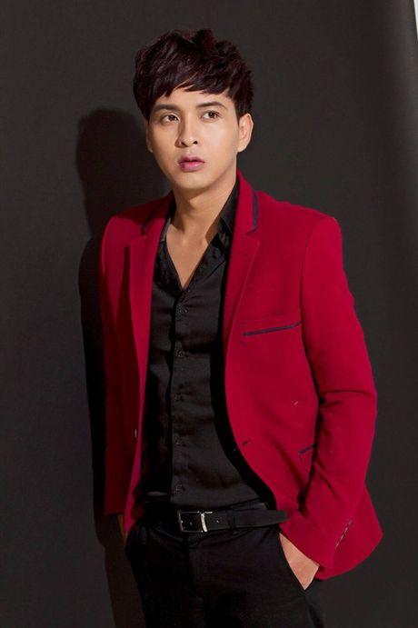 Ho Quang Hieu dieu da trong bo anh don sinh nhat xa nha - Anh 12