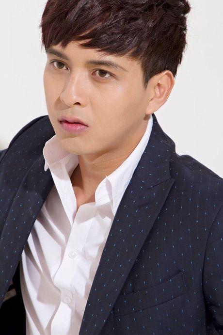 Ho Quang Hieu dieu da trong bo anh don sinh nhat xa nha - Anh 5