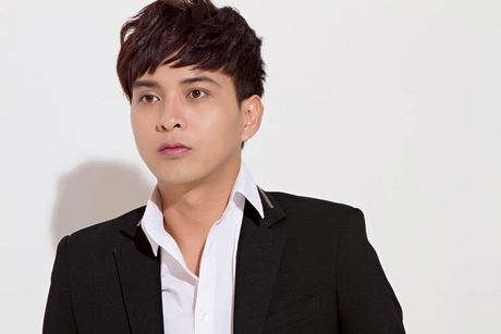 Ho Quang Hieu dieu da trong bo anh don sinh nhat xa nha - Anh 7