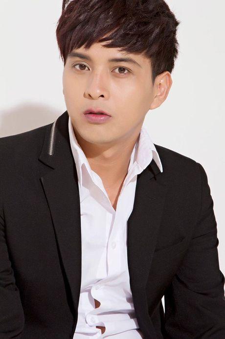 Ho Quang Hieu dieu da trong bo anh don sinh nhat xa nha - Anh 8
