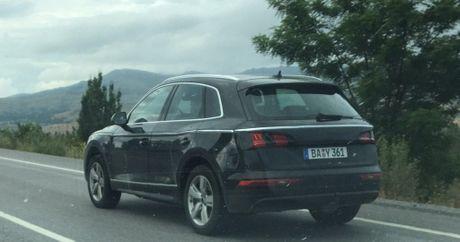 7 dieu can biet ve Audi Q5 sap ra mat - Anh 2