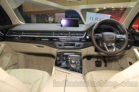 7 dieu can biet ve Audi Q5 sap ra mat - Anh 3