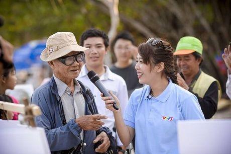 Chuyen di gay 'sot' cua 'phuot thu gia nhat Viet Nam' - Anh 1