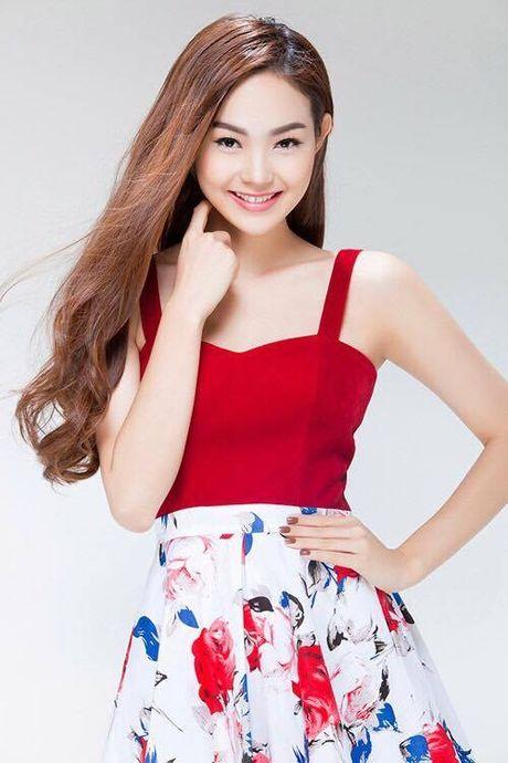 "Son Tung ""ket noi yeu thuong"" cung Minh Hang - Anh 2"
