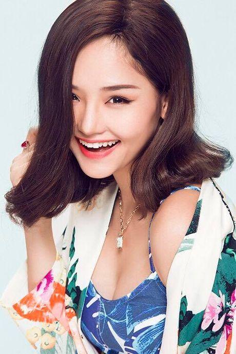 "Son Tung ""ket noi yeu thuong"" cung Minh Hang - Anh 4"