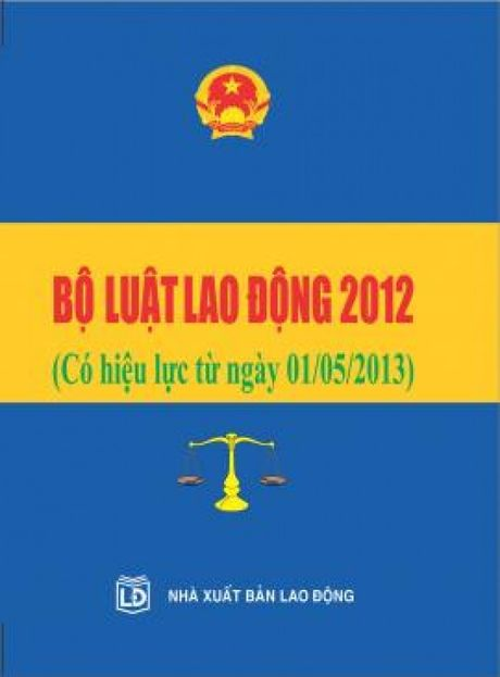 Lay y kien sua doi Bo Luat Lao dong nam 2012 - Anh 1