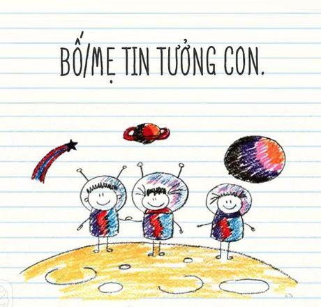 Nhung cau noi hang ngay cua bo me giup con thong minh va luon hanh phuc - Anh 7