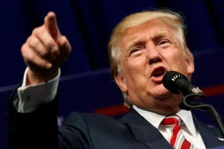 Donald Trump tuyen bo se giam hoc phi dai hoc neu tro thanh tong thong My - Anh 1